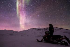 Kautokeino kan for eksempel gi deg fantastiske nordlysbilder.